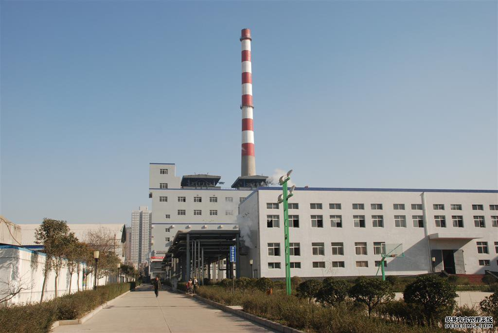 喜签绥滨县盛蕴热电有限公司供热收费系统升级改造工程